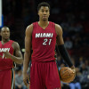 Erik Spoelstra Says Miami Heat Still Don't Know When Hassan Whiteside Will Return From Knee Injury