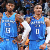 What Did Paul George Get Russell Westbrook for His Birthday? 'I Got Him 37 (Points)'
