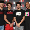 Lonzo Balls Says 'It's Nice' to Have Brother LiAngelo Ball Back In States Following Arrest for Shoplifting in China