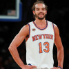 Knicks Coach Jeff Hornacek Has No Idea When or If Joakim Noah Will Factor Into New York's Rotation