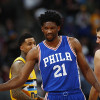 Joel Embiid Isn't Worried About NBA Players Reacting to His Troll Jobs 'I'm 7'2″, and I'm a Big Dude'
