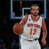 New York Knicks Reportedly Trying to Trade Mindaugas Kuzminskas to Make Room for Joakim Noah