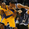Kevin Durant Says Kobe Bryant Was Toughest NBA Player for Him to Defend 1-on-1