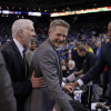 If Gregg Popovich Ran for President, He'd Get Votes From Stephen Curry and Steve Kerr