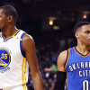 Kevin Durant Isn't Sure Whether He'll Play When Golden State Warriors Face Oklahoma City Thunder