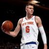 Kristaps Porzingis Reiterates That New York Knicks Consider Themselves an NBA Playoff Team