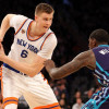 Kristaps Porzingis Still Claims Ignorance in Case of Mysterious 'LA Clippers' Tweet from May