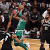 How Was Kyrie Irving's Face Feeling After Boston Celtics' Win Over Brooklyn Nets? 'It's Broken'