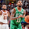 Kyrie Irving is Back on That 'What's the Real Shape of the Earth?' Grind