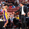 LaVar Ball Says Lakers Coaching Staff Doesn't 'Know How to Coach' Lonzo Ball