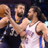 Marc Gasol Denies Playing a Role in Memphis Grizzlies Firing David Fizdale
