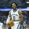 Mike Conley and Memphis Grizzlies Aren't Sweating His Early-Season Shooting Slump