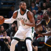 Cleveland Cavaliers Have 'Strong Interest' in Trading for Greg Monroe