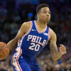 Markelle Fultz is Working Out for the 76ers and Shooting Left-Handed…