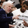 Gregg Popovich Says LaMarcus Aldridge Has Been San Antonio Spurs' Most Consistent Player This Season
