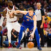 Kristaps Porzingis' Brother/Agent Says He's Not Focused on Next Contract with New York Knicks