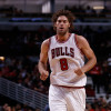 Bulls Center Robin Lopez Has Read 'Multiple' Biographies on Walt Disney, Because He's The GOAT