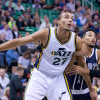 Rudy Gobert Responds to Dion Waiters' Jab: 'It's Not My Feelings, It's My Knee'
