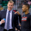 Damian Lillard Doesn't Want Blame for Portland Trail Blazers' Slow Start to Fall on Terry Stotts