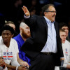 Detroit Pistons Head Coach Stan Van Gundy Offers Impassioned Praise for Professional Athletes Who Protest
