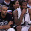 Tony Parker Says Kawhi Leonard Could Return to Spurs in a 'Couple Weeks'
