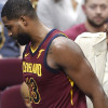 Tristan Thompson to Miss Month with Calf Injury
