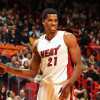 Miami Heat Team Captains Had to 'Counsel' Hassan Whiteside About His Effort in Loss to Warriors