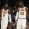 LeBron James Compared Himself and Dwyane Wade to NFL Legends Joe Montana and Steve Young