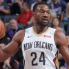 Tony Allen Out 3 to 4 Weeks
