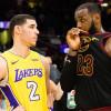 Lakers Longshot to Sign LeBron