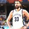 Marc Gasol Won't Demand, But Would Potentially Accept a Trade