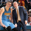 Nikola Jokic Medically Cleared to Rejoin Nuggets, But Mike Malone Doesn't Think He's Mentally Ready