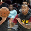 Isaiah Thomas' Debut with Cleveland Cavaliers is (Basically) Set for First Week in January