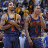 Cleveland Cavaliers Reportedly Lose Iman Shumpert for 6 to 8 Weeks with Knee Injury