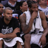 Kawhi Leonard Sees Himself Returning to San Antonio Spurs Rotation 'Soon'