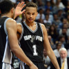 Kyle Anderson Sprains MCL