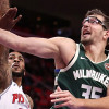 Mirza Teletovic Out With Blockages in Lungs