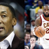 """Pippen Says LeBron Has """"Probably Passed"""" Jordan"""