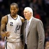 Spurs Expect Kawhi Leonard to Return Saturday