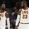 Cavaliers Tie Franchise Record With 13th Straight Win