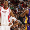 Whoa Alert: Los Angeles Lakers Tried to Pair Kobe Bryant and Shaquille O'Neal with Tracy McGrady