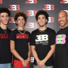 After LaVar Ball Pulls LiAngelo Ball from UCLA, Both LaMelo and LiAngelo Exploring Pro Options Overseans