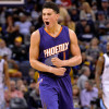 Devin Booker Out 2-3 Weeks