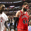 As He Nears Return to Bulls, Nikola Mirotic Isn't Angry, But Still Hasn't Made Nice with Bobby Portis