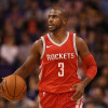 Chris Paul's Status Moving Forward Uncertain After Suffering Leg Injury in Rockets' Loss to Lakers