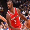 Chris Paul Pushed Utah Jazz Rookie Donovan Mitchell to Make Jump to the NBA