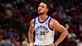 Steph Curry Could Return Friday