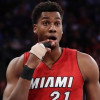 Hunker Down, Miami: Hassan Whiteside Bracing for Extended Absence from Heat with Left Knee Injury