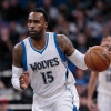Shabazz Muhammad Rejected $40 Million Deal From Timberwolves Last Year…And Now Makes NBA Minimum