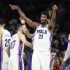 Surprise, Surprise: Joel Embiid Considers Himself NBA's Best Big Man